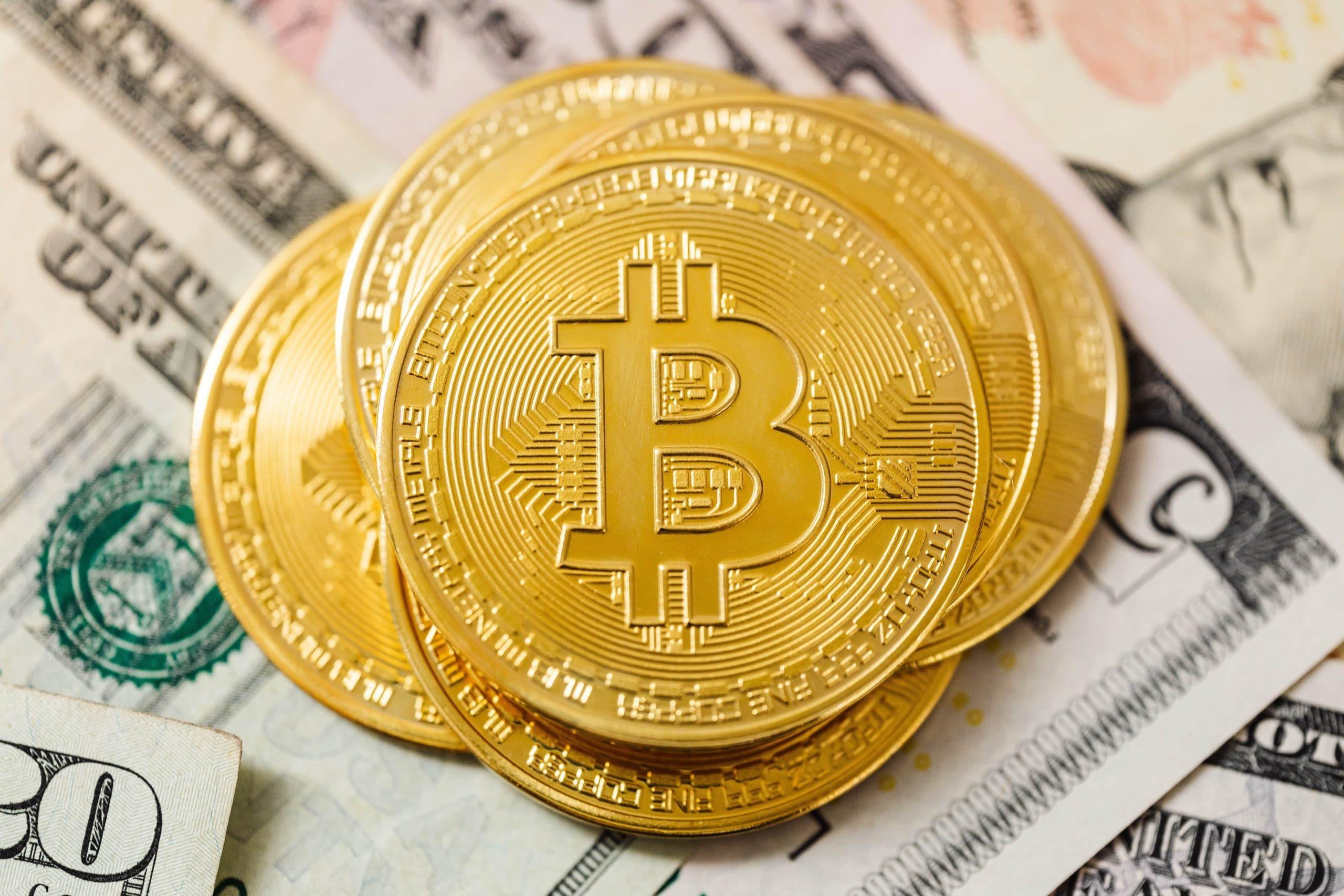 Bitcoin caiz mi