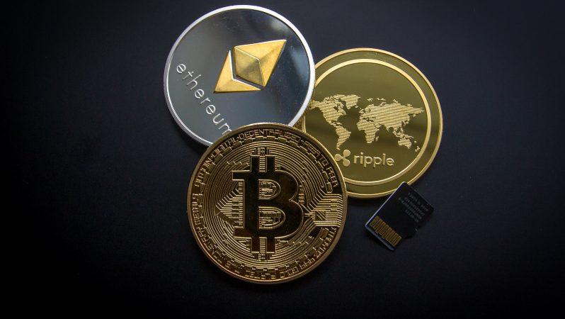 Kripto Paralar Hakkında Flaş Karar!